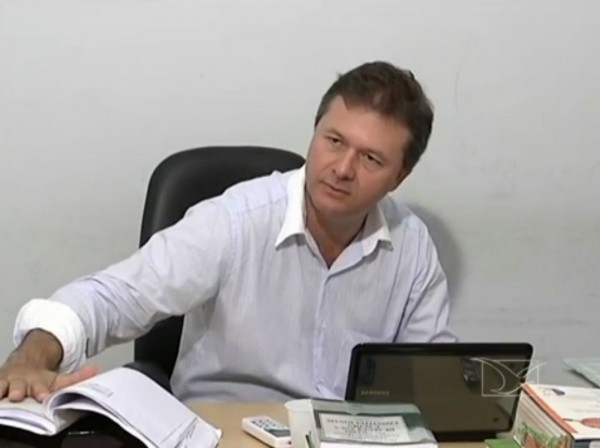 juiz Marcelo Baldochi TAM voo