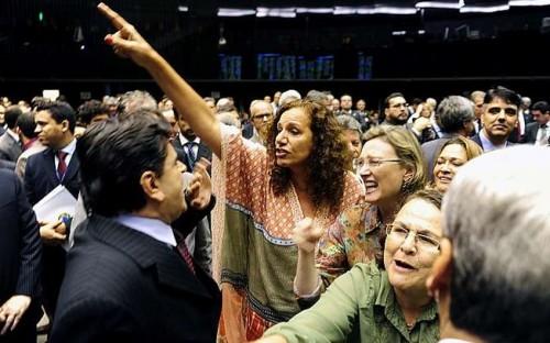 nova meta fiscal ldo brasil