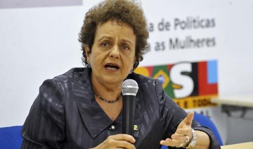 ministra Eleonora Menicucci mulheres ditadura