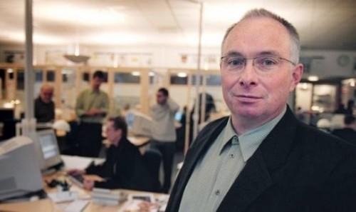 ombudsman imprensa suecia Ola Sigvardsson