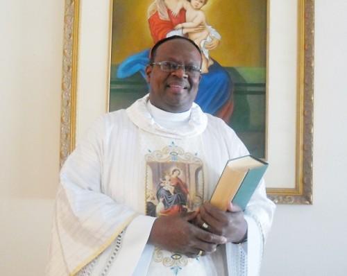 padre wílson negro racismo