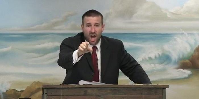 pastor steven anderson aids gays