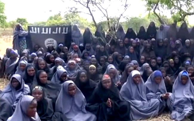 nigerianas libertadas Boko Haram áfrica