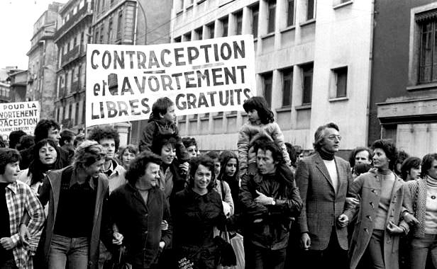 legalização aborto saúde pública frança europa