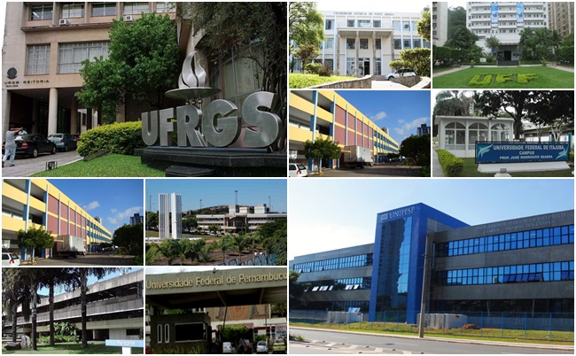 50 melhores universidades brasil