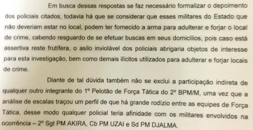 pedreiro negro morto pm são paulo violência policial