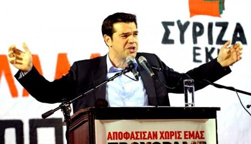 Syriza Grécia aborto gays imigração esquerda