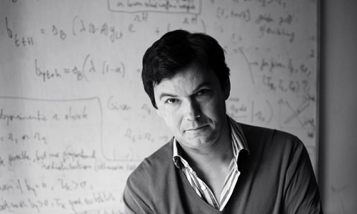 Thomas Piketty capitalismo marx