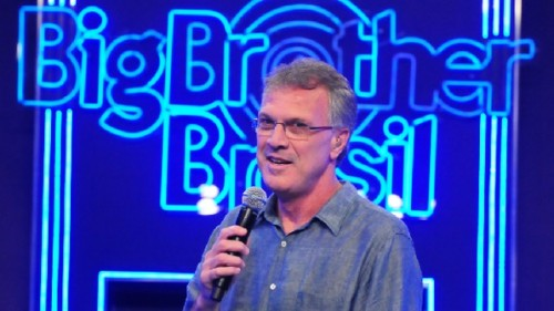 pedro bial big brother brasil