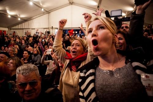 syriza bella ciao esquerda grécia