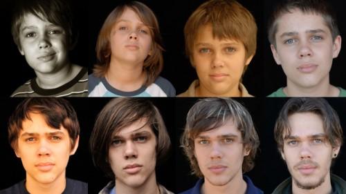 boyhood filme 2014