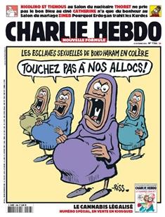 charge charlie hebdo frança europa