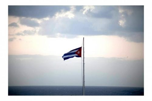 cuba bandeira che guevara