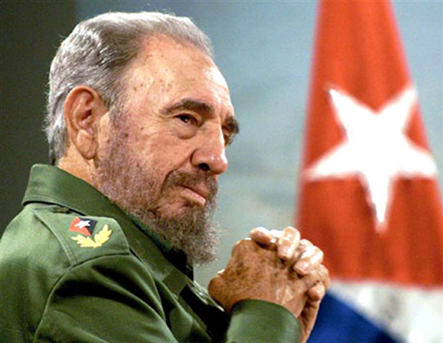 fidel castro frei betto