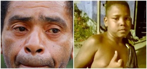 história assassinato Patrick 11 anos favela rio de janeiro
