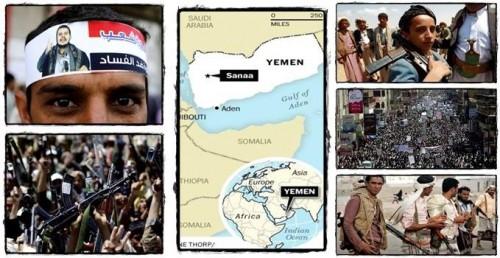 houthis al qaeda iêmen
