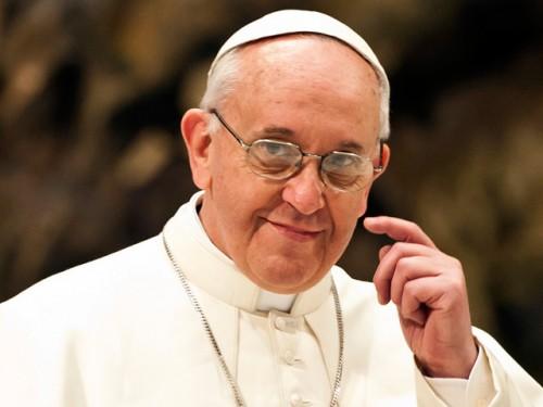 papa francisco charlie hebdo