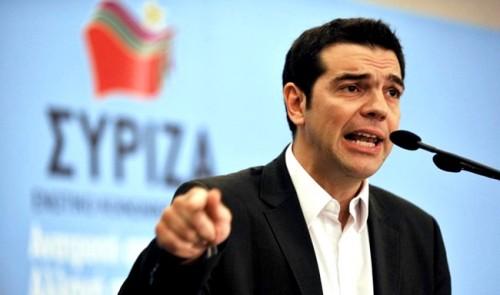 propostas Syriza Grécia economia desenvolvimento social política