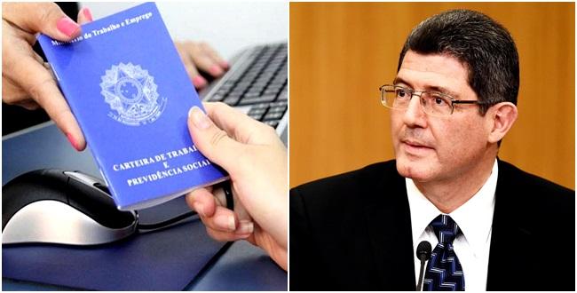 seguro desemprego Joaquim Levy alta rotatividade brasil