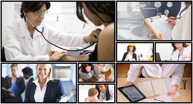 empregos mulher salário remuneração brasil