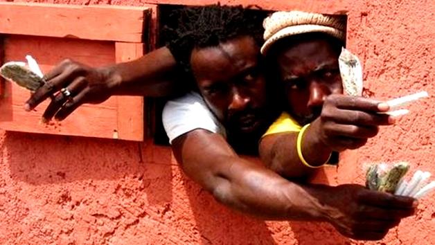 racismo negro drogas presos sistema carcerário