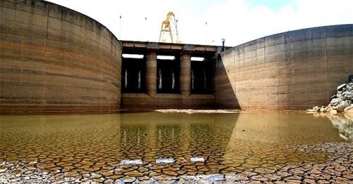 água são paulo falência industria governo