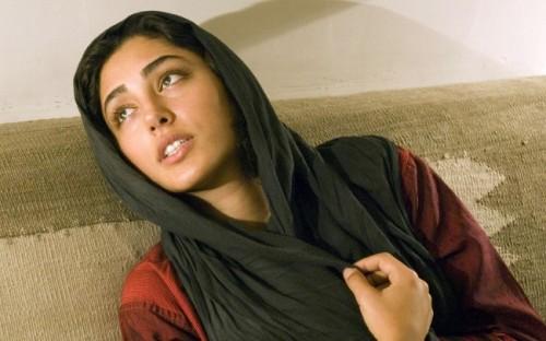 atriz irã Golshifteh Farahani