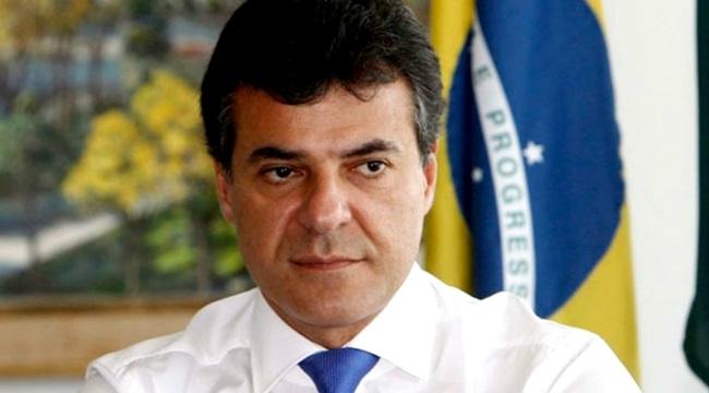 beto richa economia Paraná finanças receita