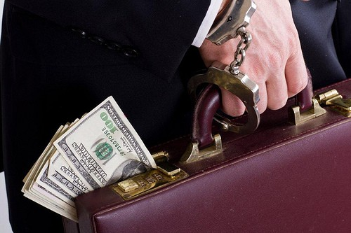 corrupção mídia empresários