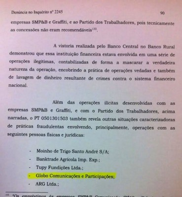 hsbc sonegação escândalo corrupção globo