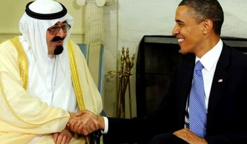 eua arábia saudita oriente médio pacto guerra