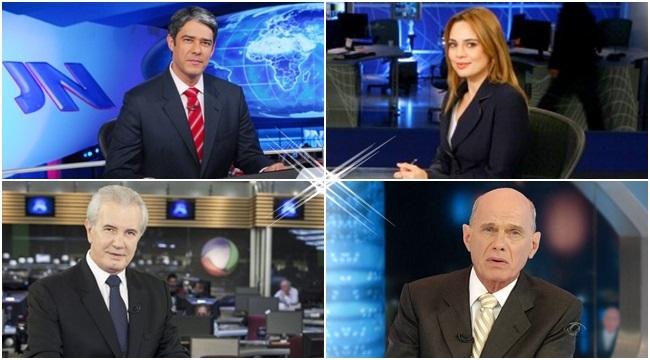 jornalismo mídia desonesta imparcialidade