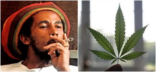 jamaica legalização maconha bob marley