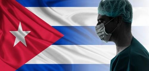 medicina cubana cuba