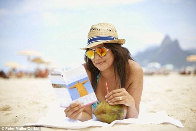 mulheres brasil praia