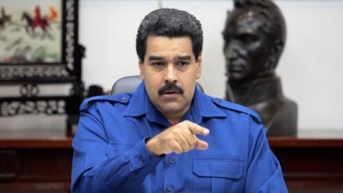 maduro obama venezuela