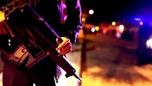 brasil violência segurança pública mundo