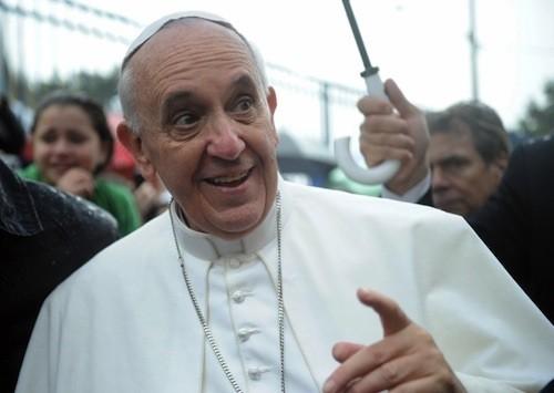 papa francisco capitalismo pobres