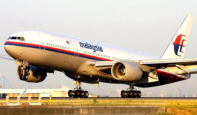 tragédia voo mh 370 malaysia Boeing 777