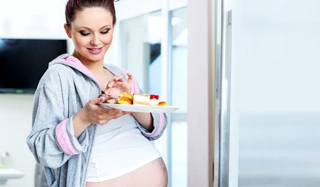 alimentação gravidez maternidade mitos verdades mundo