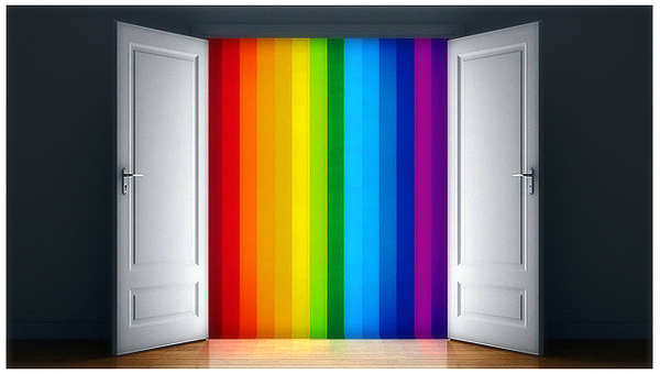 filho gay sair armário pai
