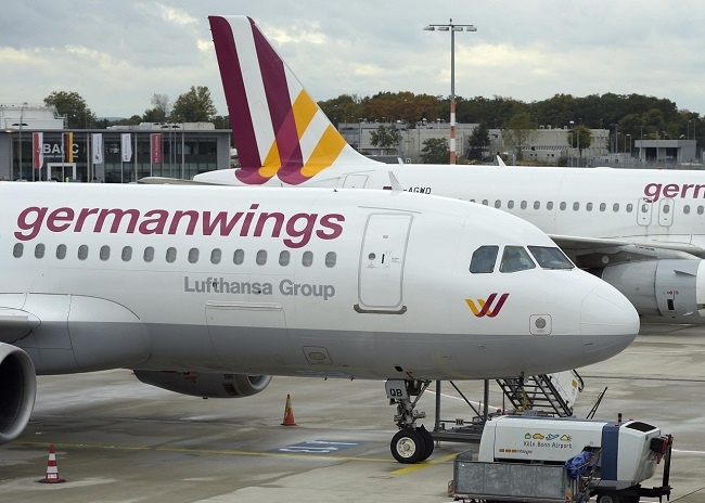 acidente germanwings frança airbus