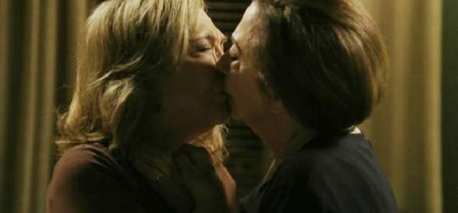 beijo gay fernanda montenegro globo