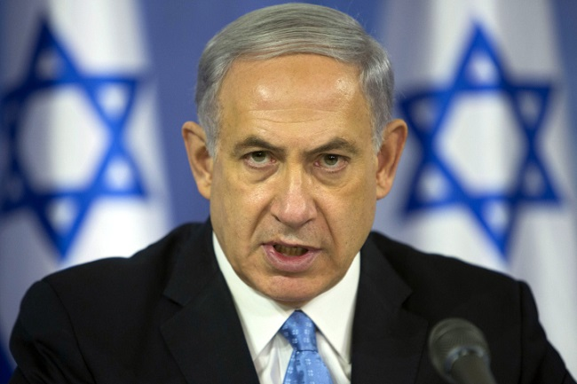 Benjamin Netanyahu israel eleições