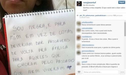 cotas raciais brasil