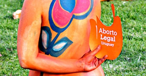 aborto saúde legalização uruguay brasil