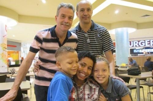 adoção casal gay brasil