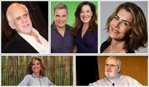 famosos hsbc celebridades globo