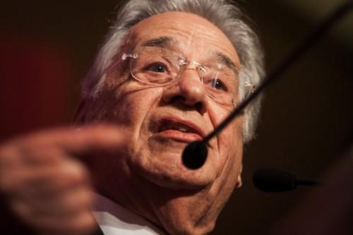 fhc dilma corrupção popularidade datafolha