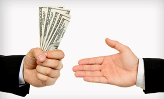 financiamento campanha eleitoral candidatos empresas